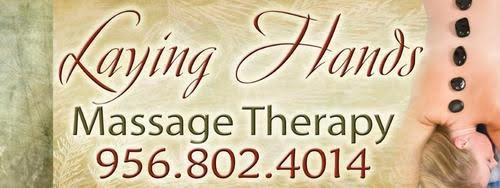 Laying Hands Massage Therapy | Mission, TX